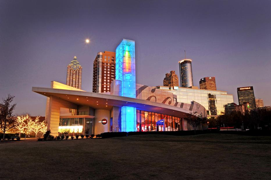 Atlanta Mini Quest – Where The City Is Your Gameboard Anytime!