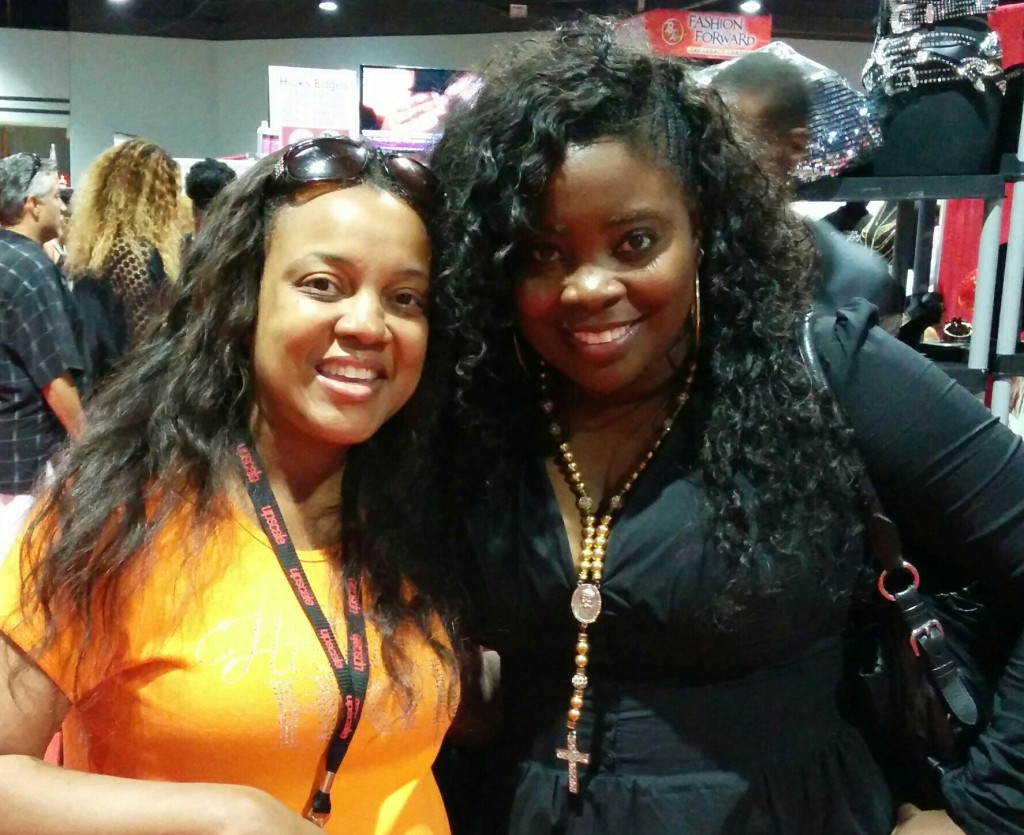 Five Reasons Why The Bronner Brothers Show Is Legendary!