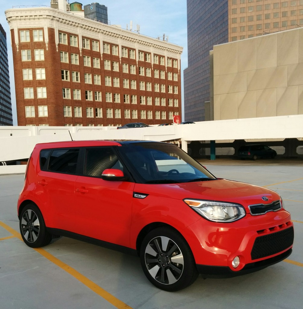 The 2014 KIA Soul More Than You Imagine!