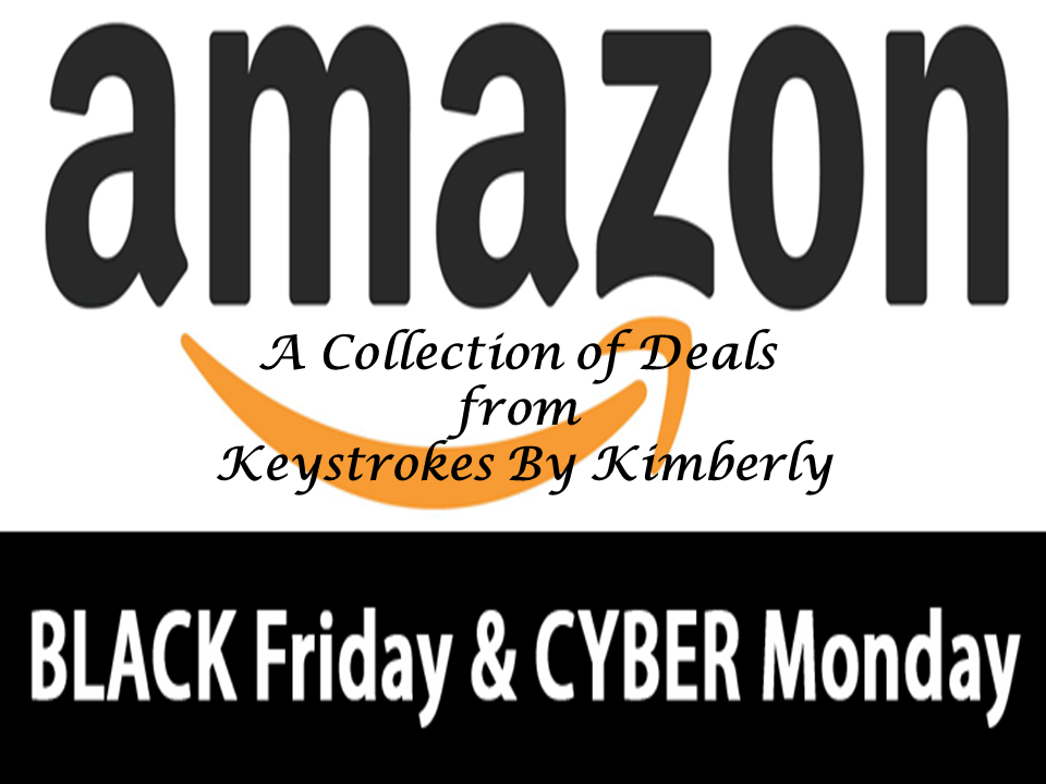 Black Friday Sales Deals With Amazon 2016