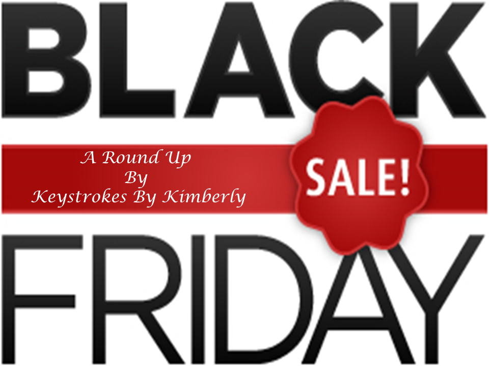 Black Friday Sales 2015 With Kimberly
