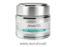 What Is The Story With Anavita Moisturizing Anti-Wrinkle Cream?
