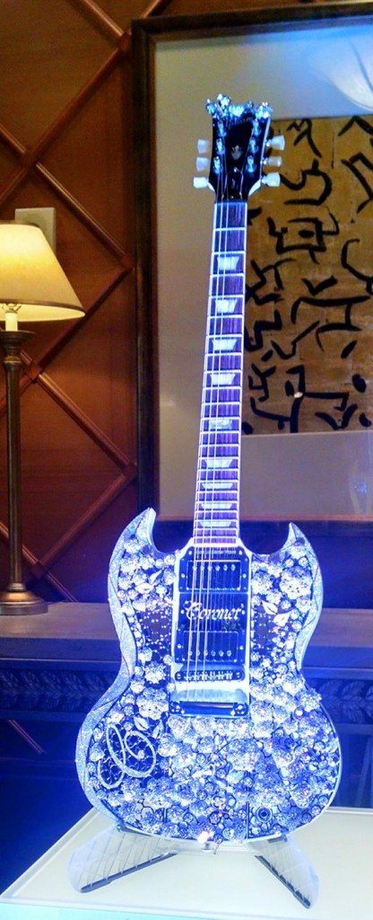 ~ The $2 Million Gibson Guitar ~