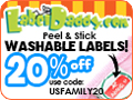 LabelDaddy.com Is Rocking Out Back To School!