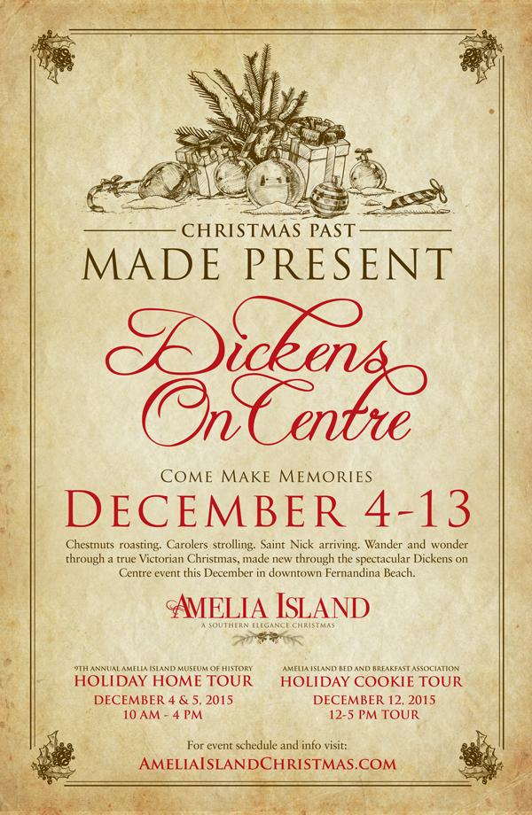 Amelia Island Presents A Southern Elegance Christmas