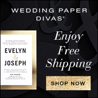 Wedding Paper Divas For Brides!