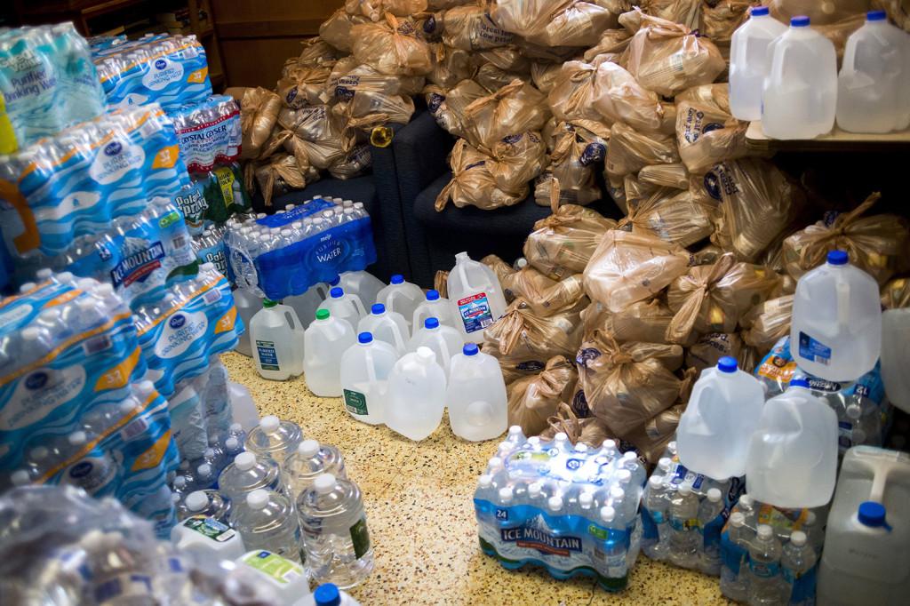 Flint Water 2