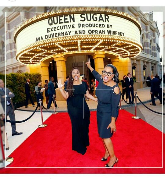 Photo Credit | Queen Sugar Instagram @QueenSugarOwn