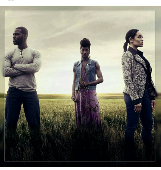 Why Queen Sugar Was Everything For Me