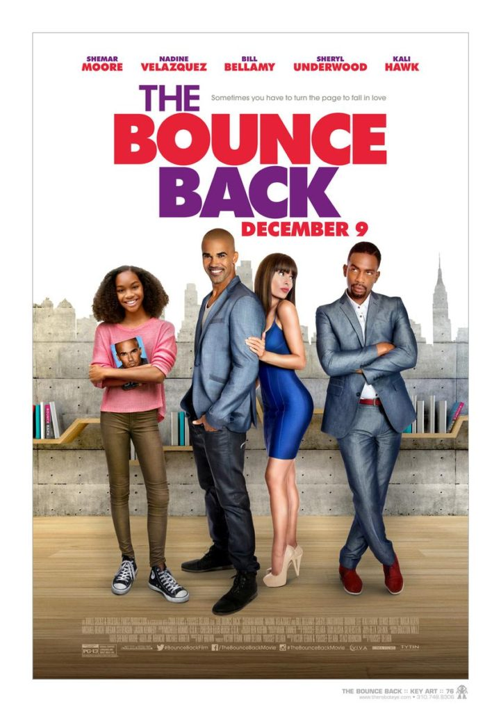 The Bounce Back Movie Is Coming