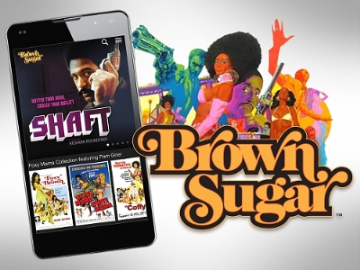Brown Sugar Has Landed- New Streaming Service for African Americans