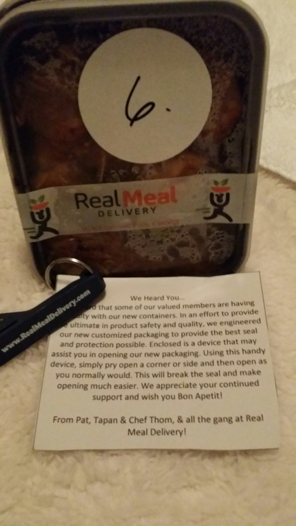 Why Real Meal Delivery Is A Nice Dinner Solution