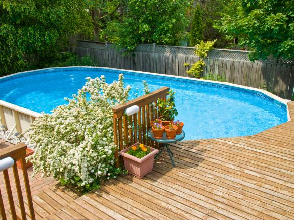 How To Have The Best Backyard