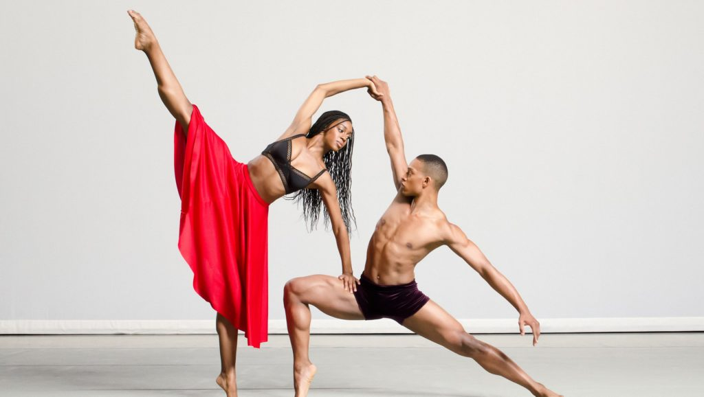 Celebrate Alvin Ailey Coming To Atlanta February 14th thru 18th