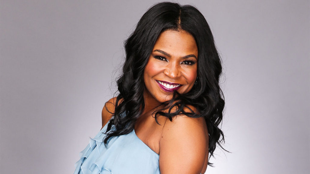 How Nia Long's #Uncensored Story Gave Me Life