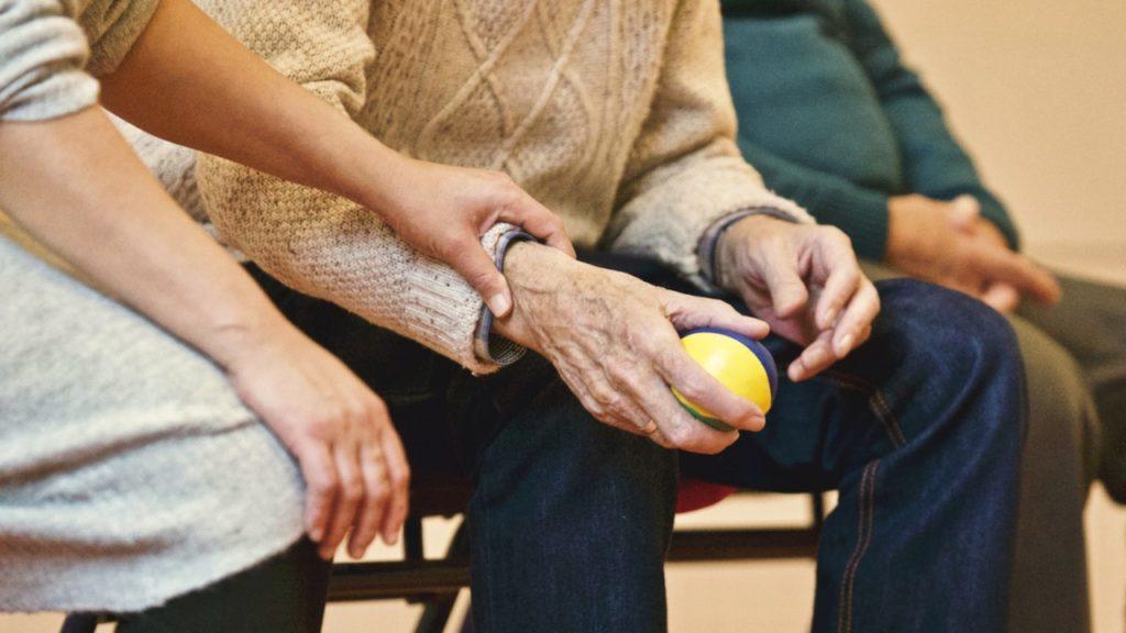 Introducing The Caregiving Circle By Ayanna Swain