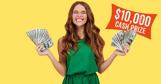 Have You Heard About The True Citrus – Be Healthy, Be Happy, and Be True Sweepstakes?